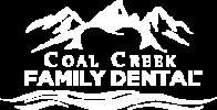 Coal Creek Family Dental logo