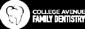 College Avenue Family Dentistry logo