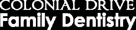 Colonial Drive Family Dentistry logo