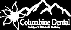 Columbine Dental logo