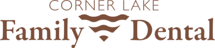 Corner Lake Family Dental logo