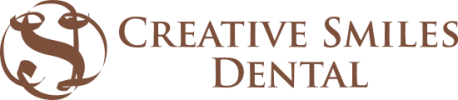 Creative Smiles Dental logo