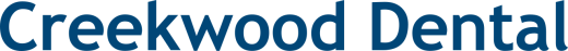 Creekwood Dental logo
