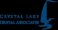 Crystal Lake Dental Associates logo