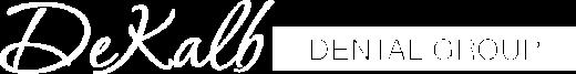 DeKalb Dental Group logo