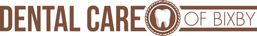 Dental Care of Bixby logo