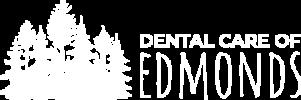 Dental Care of Edmonds logo