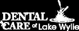 Dental Care of Lake Wylie logo