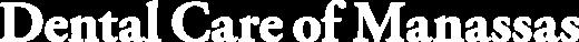 Dental Care of Manassas logo
