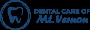 Dental Care of Mt. Vernon logo