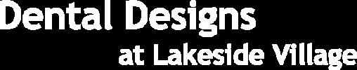 Dental Designs at Lakeside Village logo