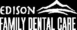 Edison Family Dental Care logo