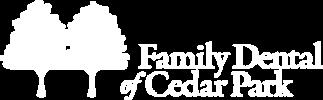 Family Dental of Cedar Park logo