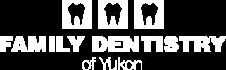 Family Dentistry of Yukon logo