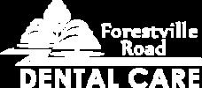 Forestville Road Dental Care logo