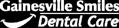 Gainesville Smiles Dental Care logo