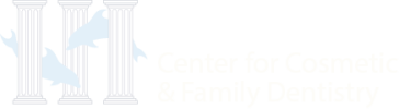 Center for Cosmetic and Family Dentistry logo