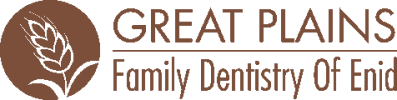 Great Plains Family Dentistry of Enid logo