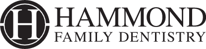 Hammond Family Dentistry logo