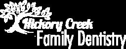 Hickory Creek Family Dentistry logo