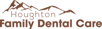 Houghton Family Dental Care logo