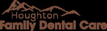 Houghton Family Dental Care logo