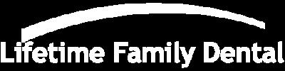 Lifetime Family Dental logo