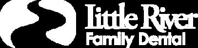 Little River Family Dental logo