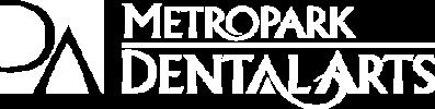 Metro Park Dental Arts logo