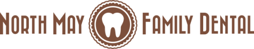 North May Family Dental logo