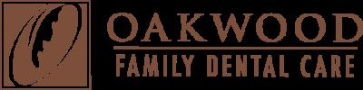 Oakwood Family Dental Care logo