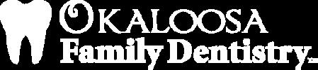 Okaloosa Family Dentistry logo