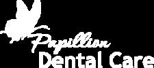 Papillion Dental Care logo