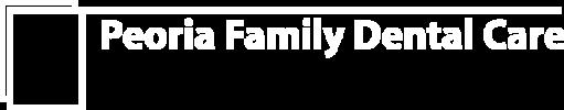 Peoria Family Dental Care logo