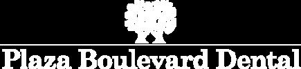 Plaza Boulevard Dental logo