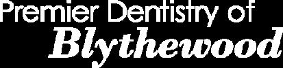 Premier Dentistry of Blythewood logo