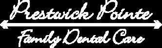 Prestwick Pointe Family Dental Care logo