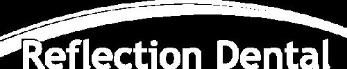 Reflection Dental - Manassas logo