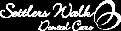 Settlers Walk Dental Care logo