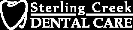 Sterling Creek Dental Care logo