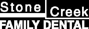 Stone Creek Family Dental logo