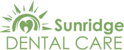 Sunridge Dental Care logo