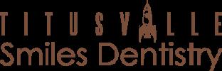 Titusville Smiles Dentistry logo
