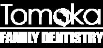 Tomoka Family Dentistry logo