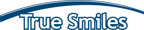 True Smiles logo