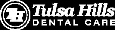 Tulsa Hills Dental Care logo
