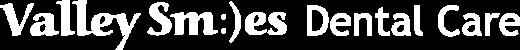 Valley Smiles Dental Care logo