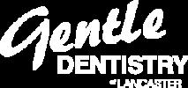 Gentle Dentistry of Lancaster logo