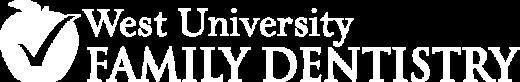 West University Family Dentistry logo