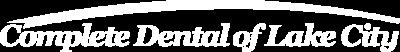 Complete Dental of Lake City logo